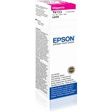 EPSON Magenta Ink Cartridge [T6733] - Tinta Printer Epson